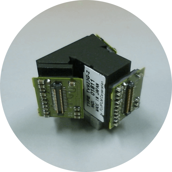 4K 3-Panel (RGB) Compatible Camera Module