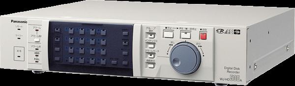 Digital Disc Recorder