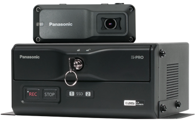 New Panasonic i-PRO Sensing Solutions In-car Video System Takes Mobile Video Recording Technology Into the Future (image)